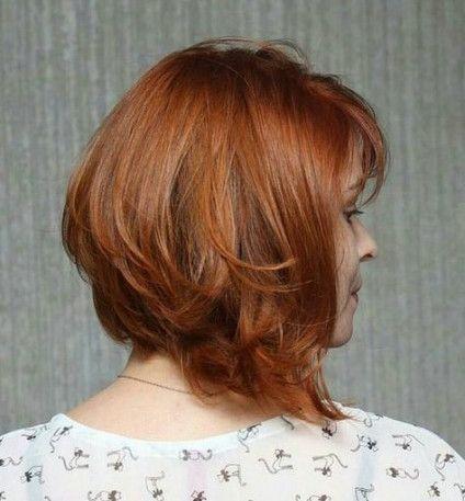 hair medium length straight brown popular haircuts 70