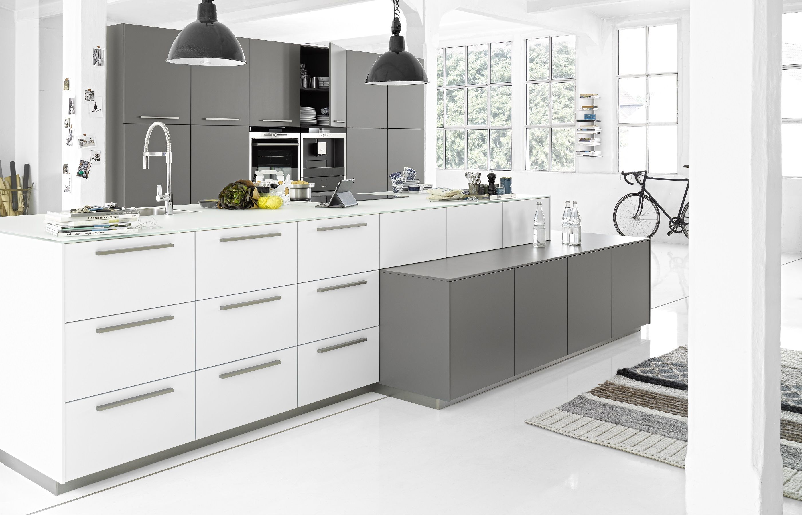 Matrix 900 Moderne küchenideen, Küchen planung, Küchen