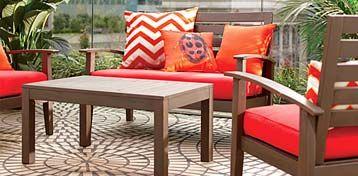 Outdoor Furniture U0026 Decor At Cost Plus World Market U003eu003e #WorldMarket Outdoor  Entertaining U0026 Decor | Outdoor Entertaining U0026 Decor | Pinterest | Patios,  ...