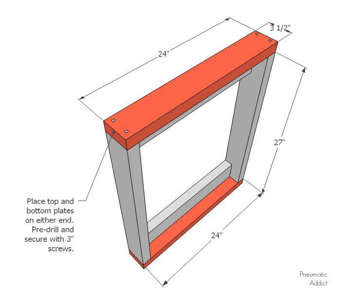 Folding Mobile Workbench Video Tutorial Workbench