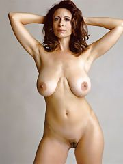 Teen free pics large natural mature breast white