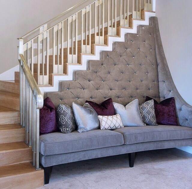 Interior Home Decoration Indoor Stairs Design Pictures: Under Staircase Ideas In 2019