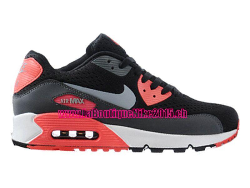 7b527d6a05a Nike Air Max 90 Premium EM 2015 Chaussures Sportswear Pas Cher Pour Femme  Herrenschuh 537834-006