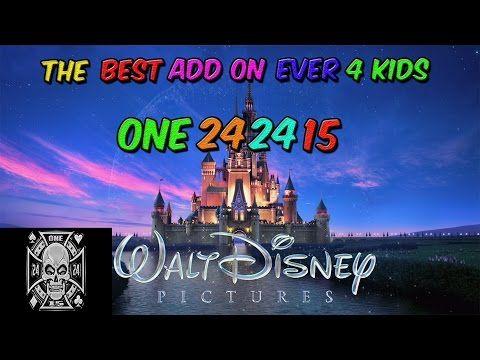 THE BEST KODI/XBMC BUILD EVER FOR KIDS (KODI-MASTER) - YouTube