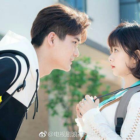 Dylan Xiong Pretty Men Dylan Korean Drama