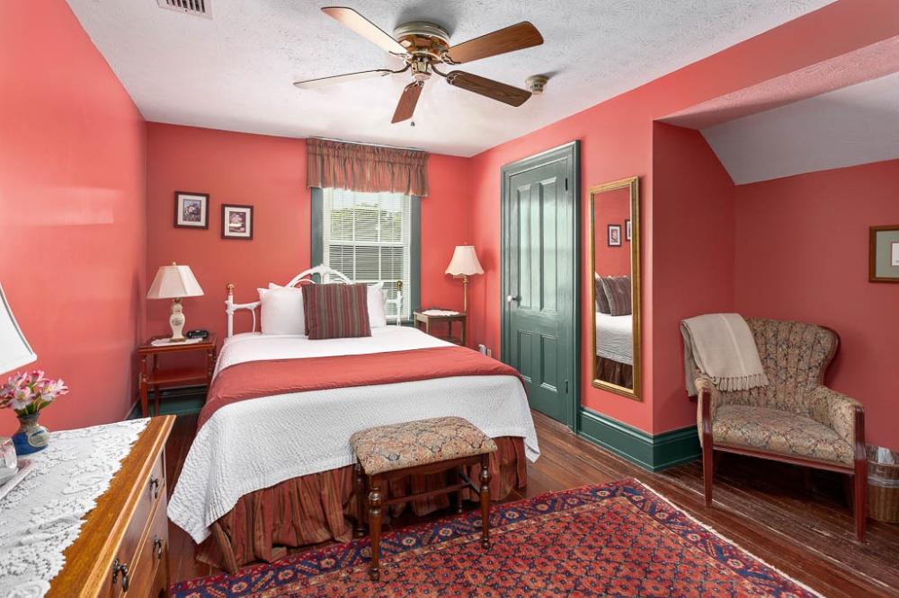 Spencer House Inn for Sale St Marys, B&B