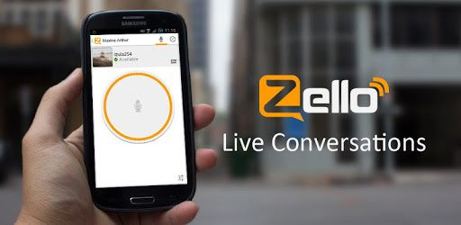 The Zello App Can Help Save Lives During Major Storms and