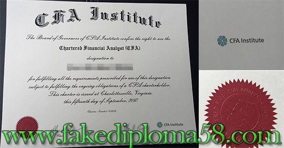 buy fake cfa certificate, buy fake cfa degree, buy fake cfa diploma ...