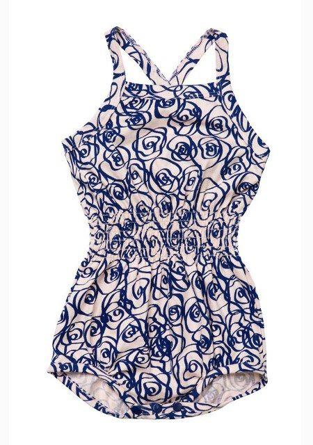 Baobab Rose Print Baby Bodysuit Styling Pinterest Designer