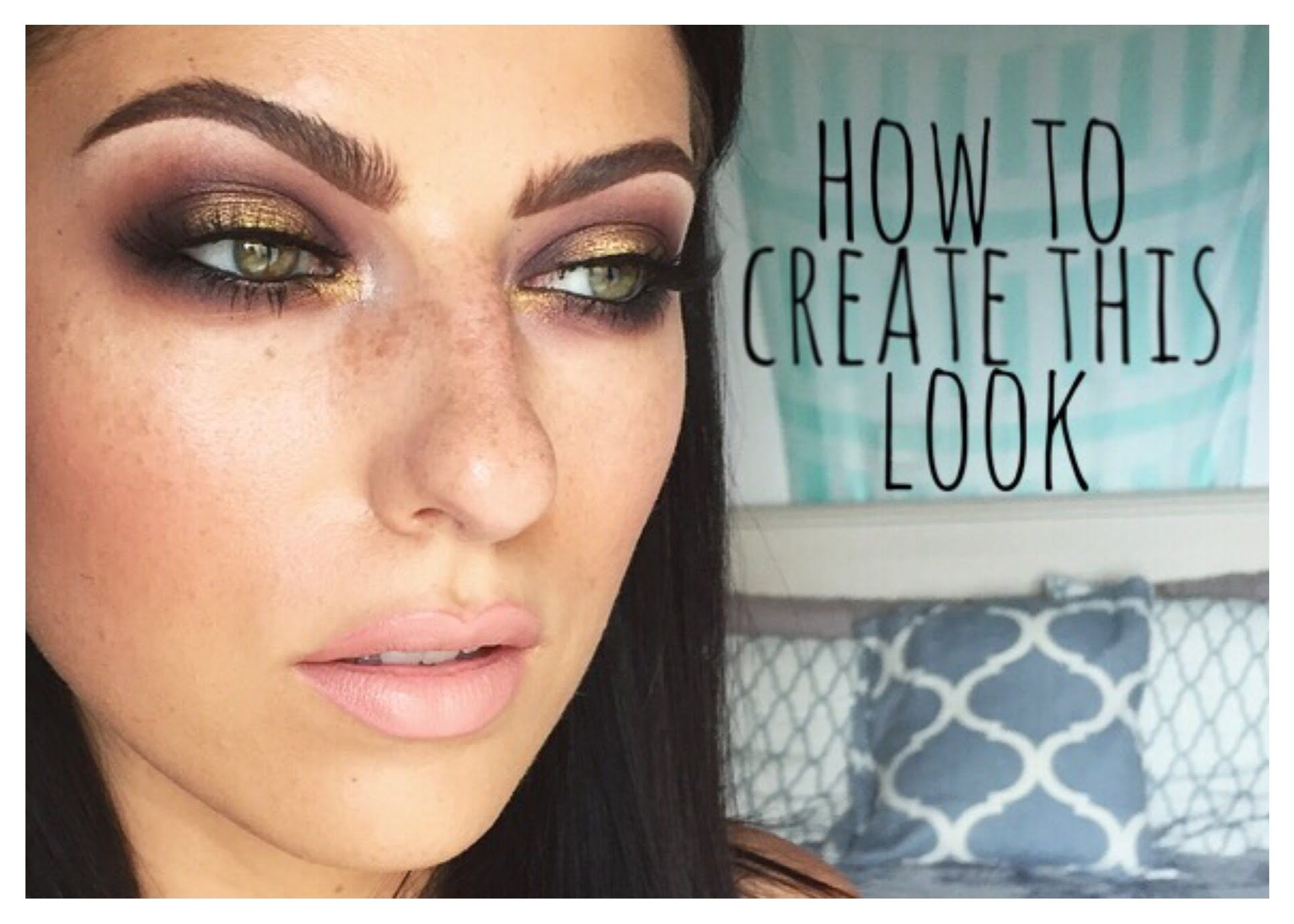 How To Make Expressive Nude Lips
