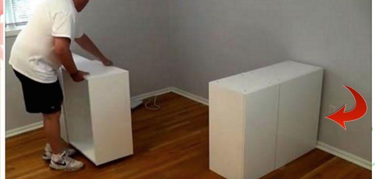 Lit Ikea Plateforme Diy Armoire De Cuisine Mobilier De Salon Meuble Cuisine