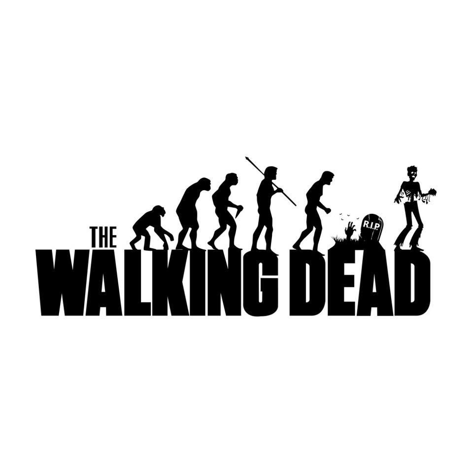 THE WALKING DEAD - CAMILLA LENORA