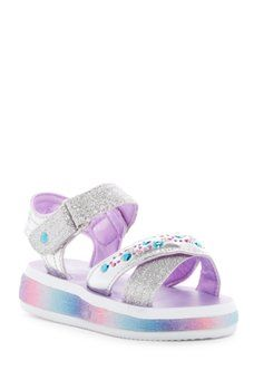 skechers sandals toddler