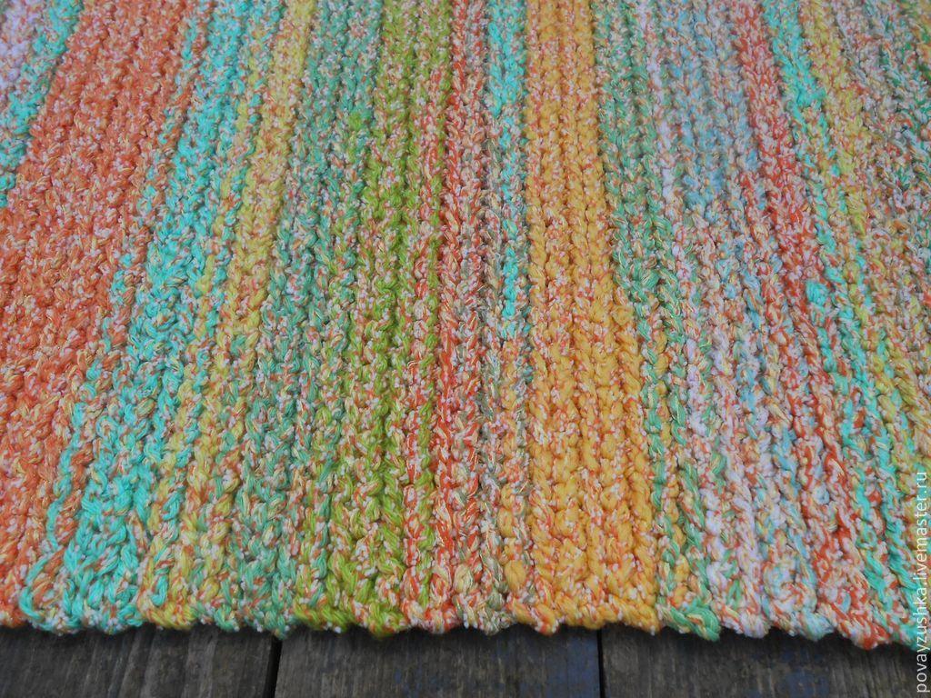 купить коврик прямоугольный детский лето коврик для детской