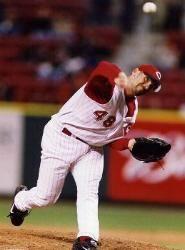 Scott Williamson 1999 2003 Rookie Of The Year