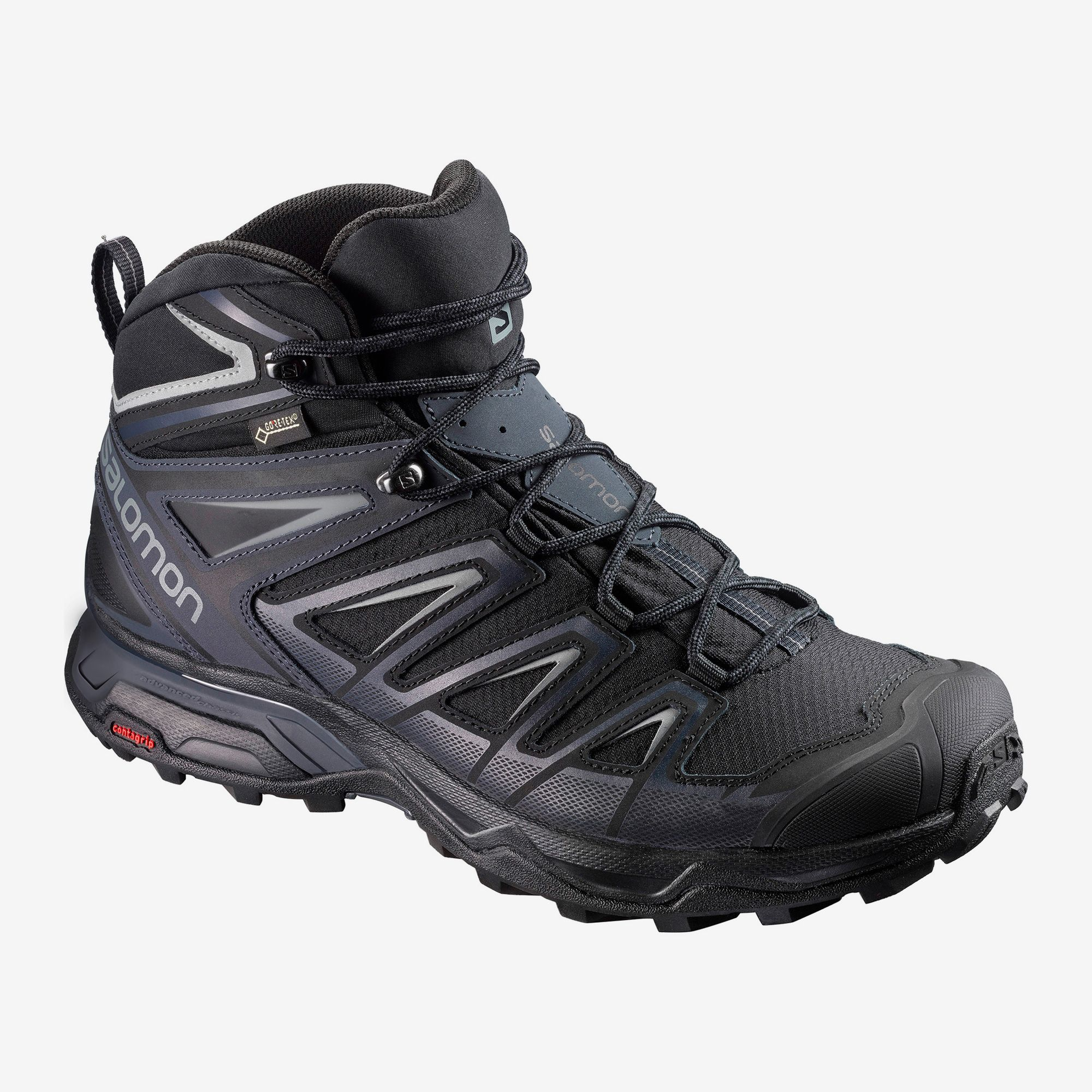 X Ultra 3 Mid Gtx Hiking Shoes Shoes Men In 2020 Hiking Boots Mens Hiking Boots Boots