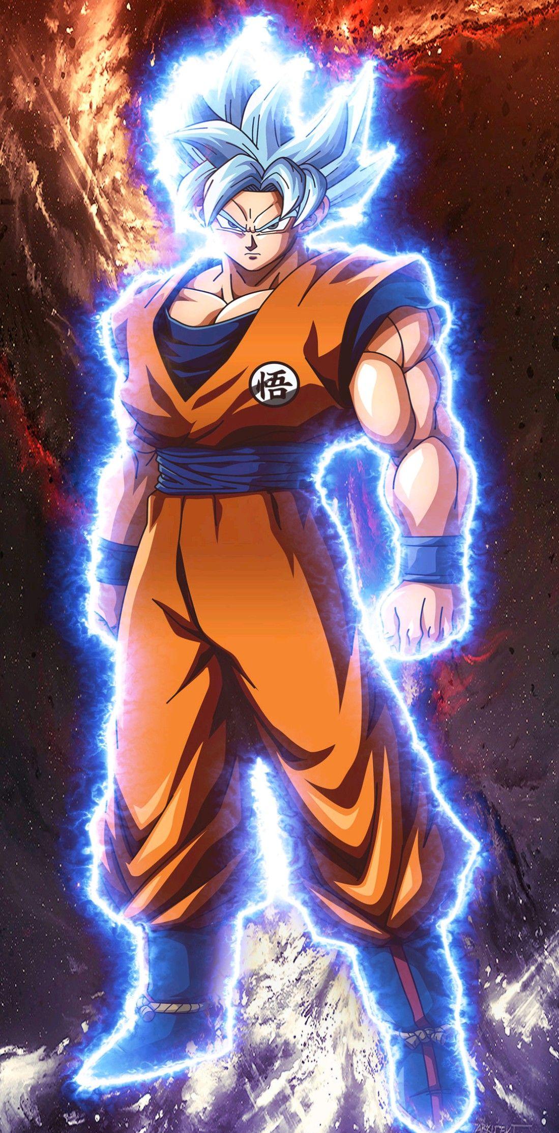 Goku Ultra Instinct Dragon Ball Super Anime Dragon Ball Super Dragon Ball Super Goku Anime Dragon Ball