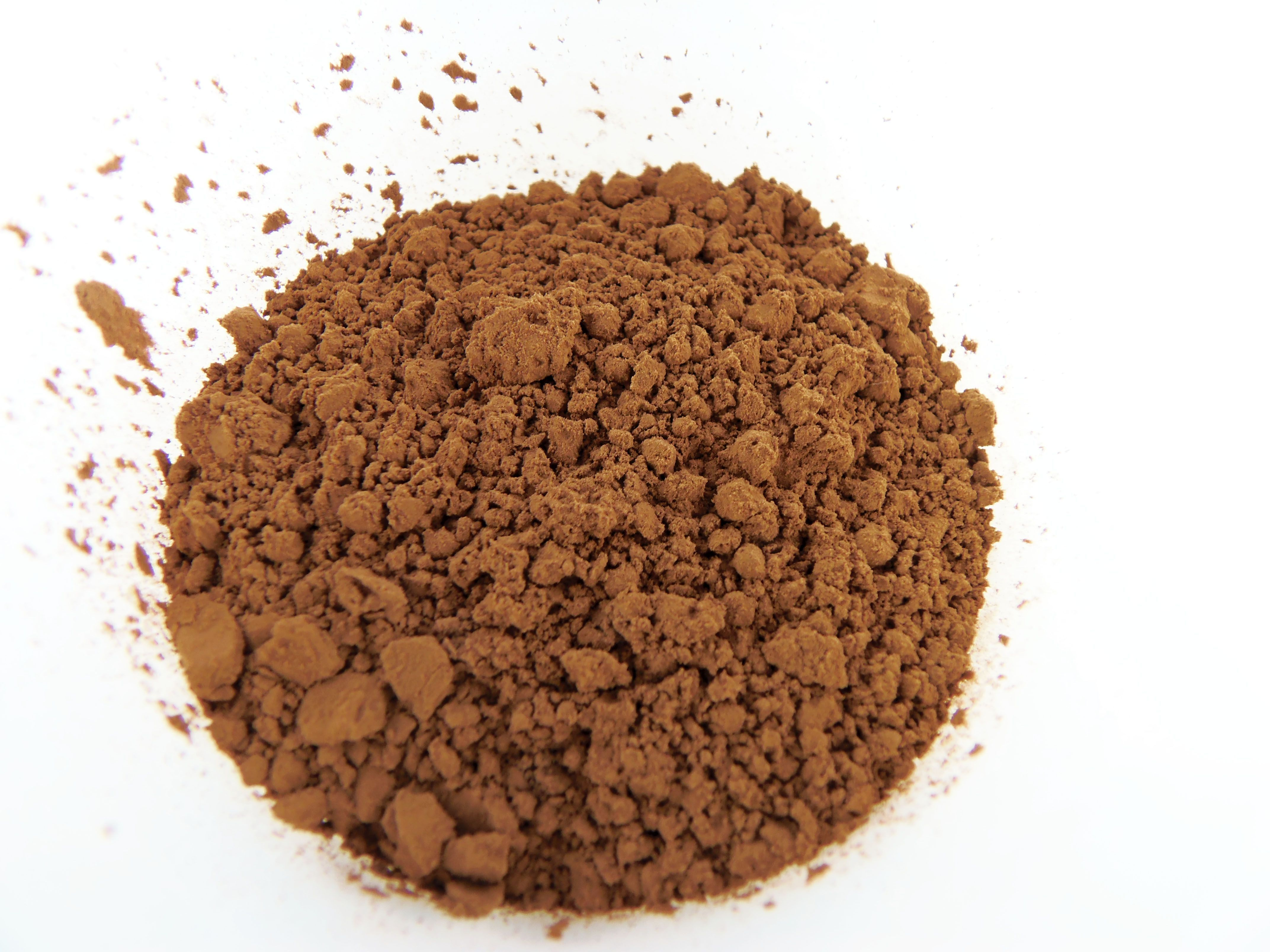 Unsweetened Cocoa Powder Substitute Recipe Unsweetened