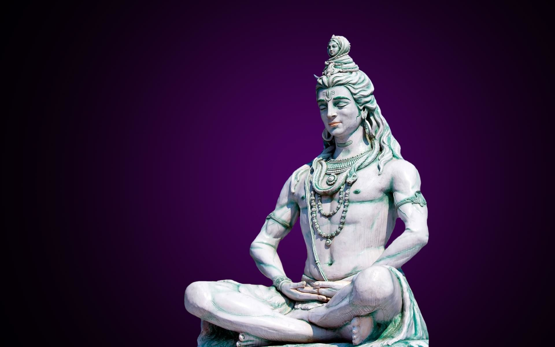 1920x1200 Lord Shiva Wallpapers High Resolution Free Download