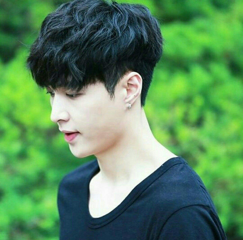 Pin by Mariam on EXO  Korean hairstyle, Korean men hairstyle
