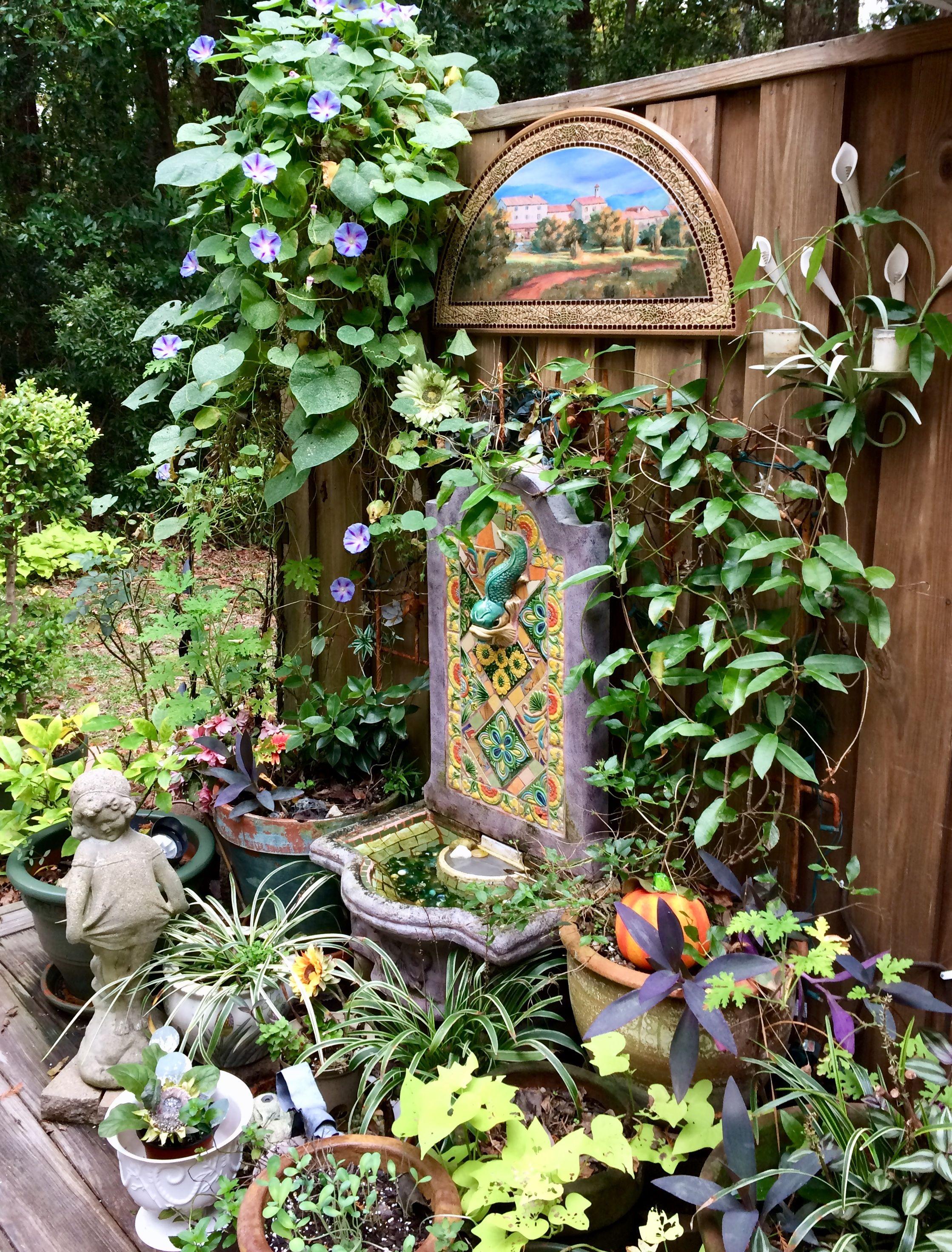 Lauri s garden garden ideas pinterest gardens and garden ideas