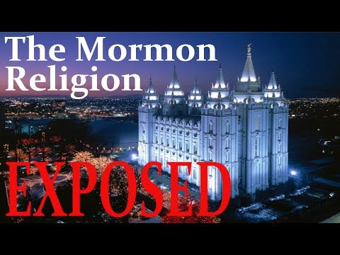 13 Reasons why Mormonism is a False Religion!!! - YouTube