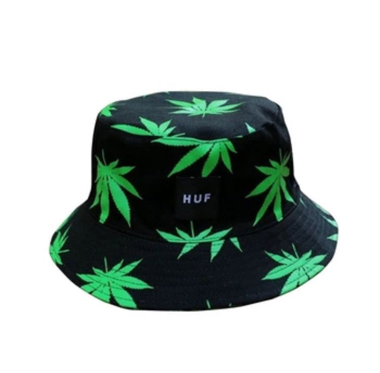 fea0f6ba30d447 Premium Onyx Hearts Biscayne Bucket Hat Made of Cotton Unisex Hat  Circumference: 58cm Brim Length: 5.7cm