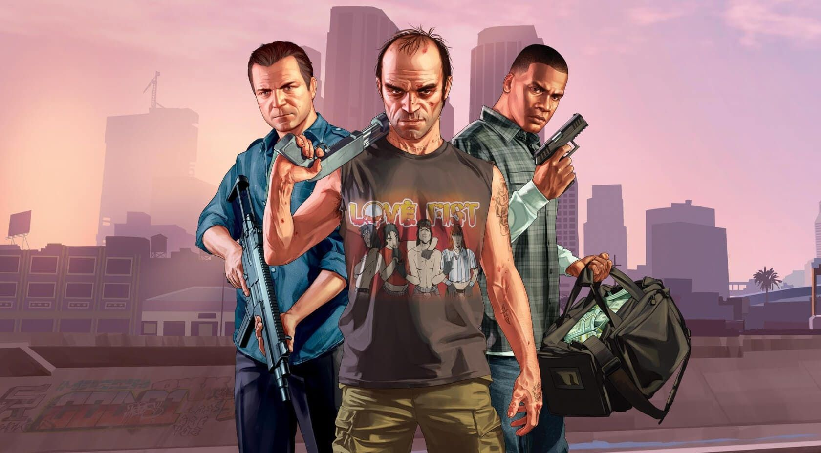25 Things Everyone Gets Wrong About Grand Theft Auto (With