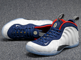 info for 8a331 4ea32 Nike Air Foamposite One Olympics Rio Nike Sneakers Vintage Shoe