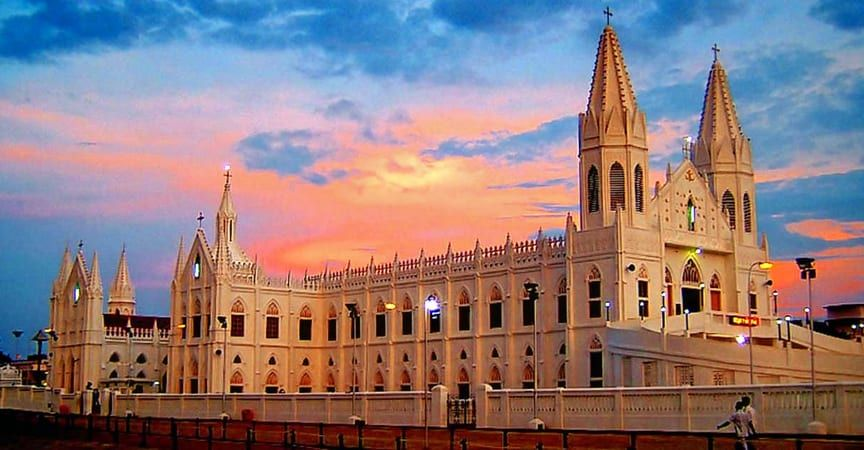 45 Places to Visit in Chennai (2020) | #1 List (UPDATED)