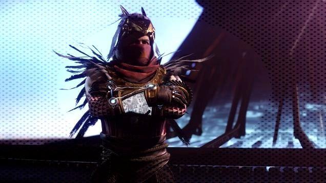 Destiny 2s Next Season Is All About Osiris Saint-14 And Time? -
