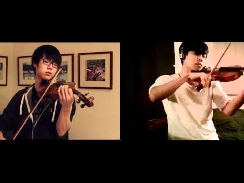 A Thousand Years - Christina Perri violin cover  I love this