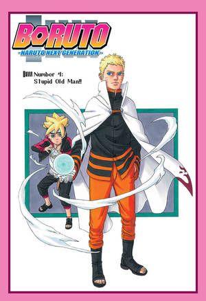 The World S Most Popular Anime Manga And More Popular Anime Boruto Manga