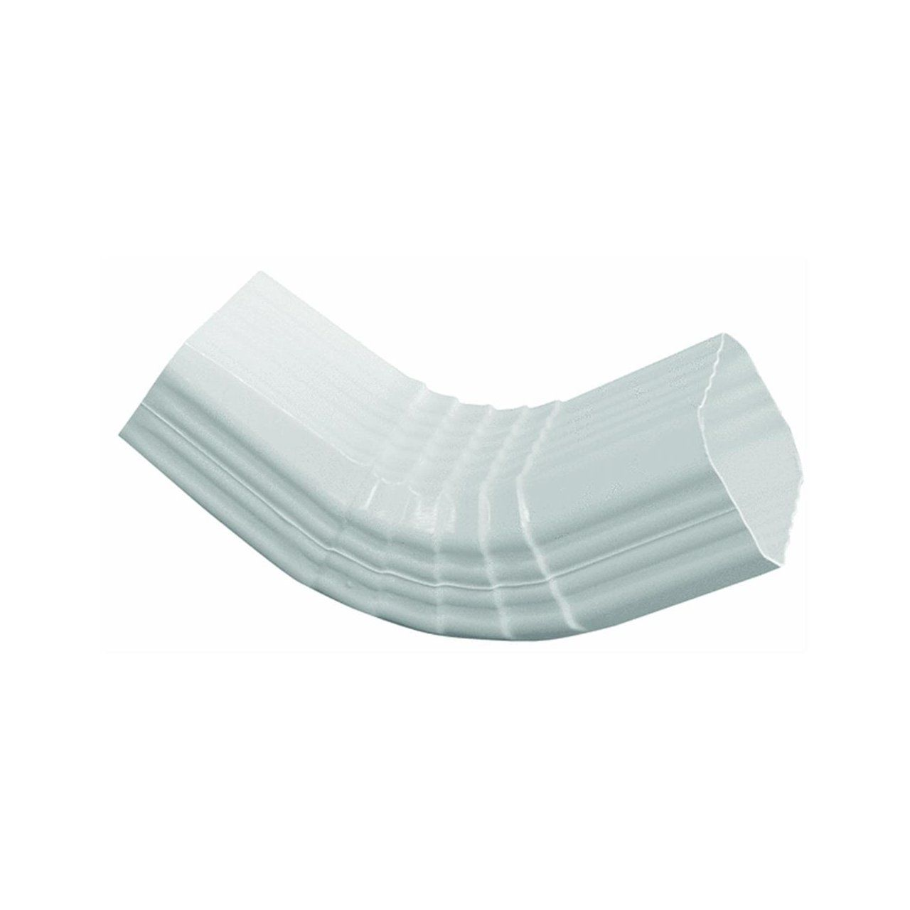 Duraspout Front Elbow You Can Find More Details By Visiting The Image Link Roofing Vinyl Downspout