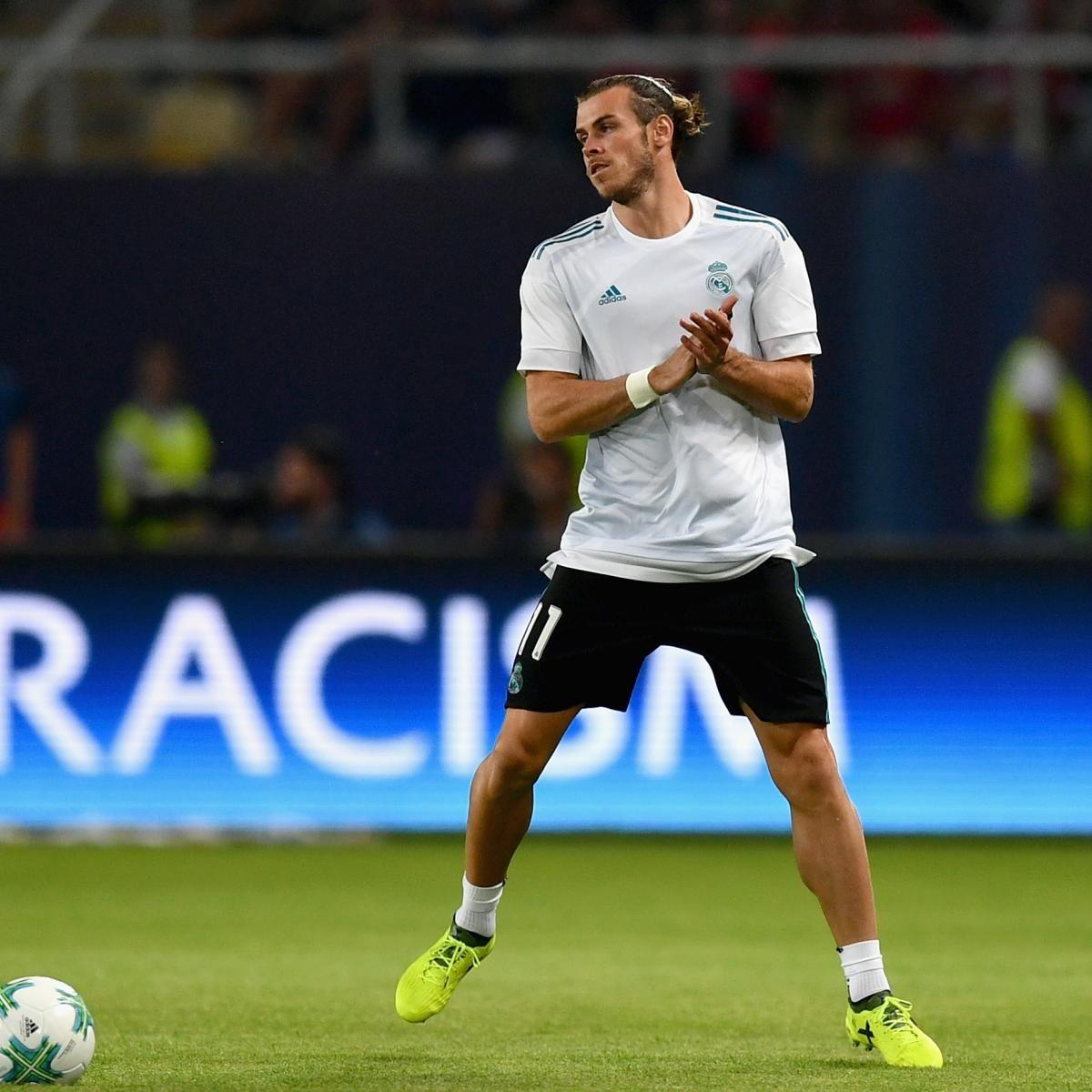 Manchester United Transfer News Gareth Bale And Sergej Milinkovic Savic Rumours Manchester United Transfer News Manchester United Transfer Gareth Bale