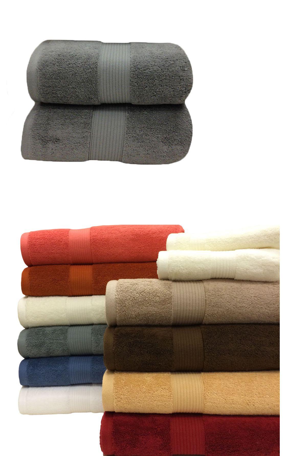 What Is A Bath Sheet Towels And Washcloths 40587 Gray 100% Cotton Ultra Soft Plush Bath