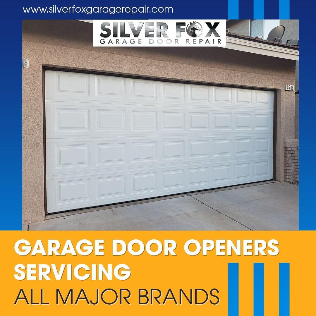 We Service All Brands Of Garage Doors Contact Us 24 7 Emergency