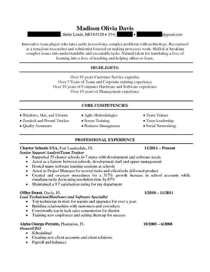 pin by monica philosophergurl on scannable resumes