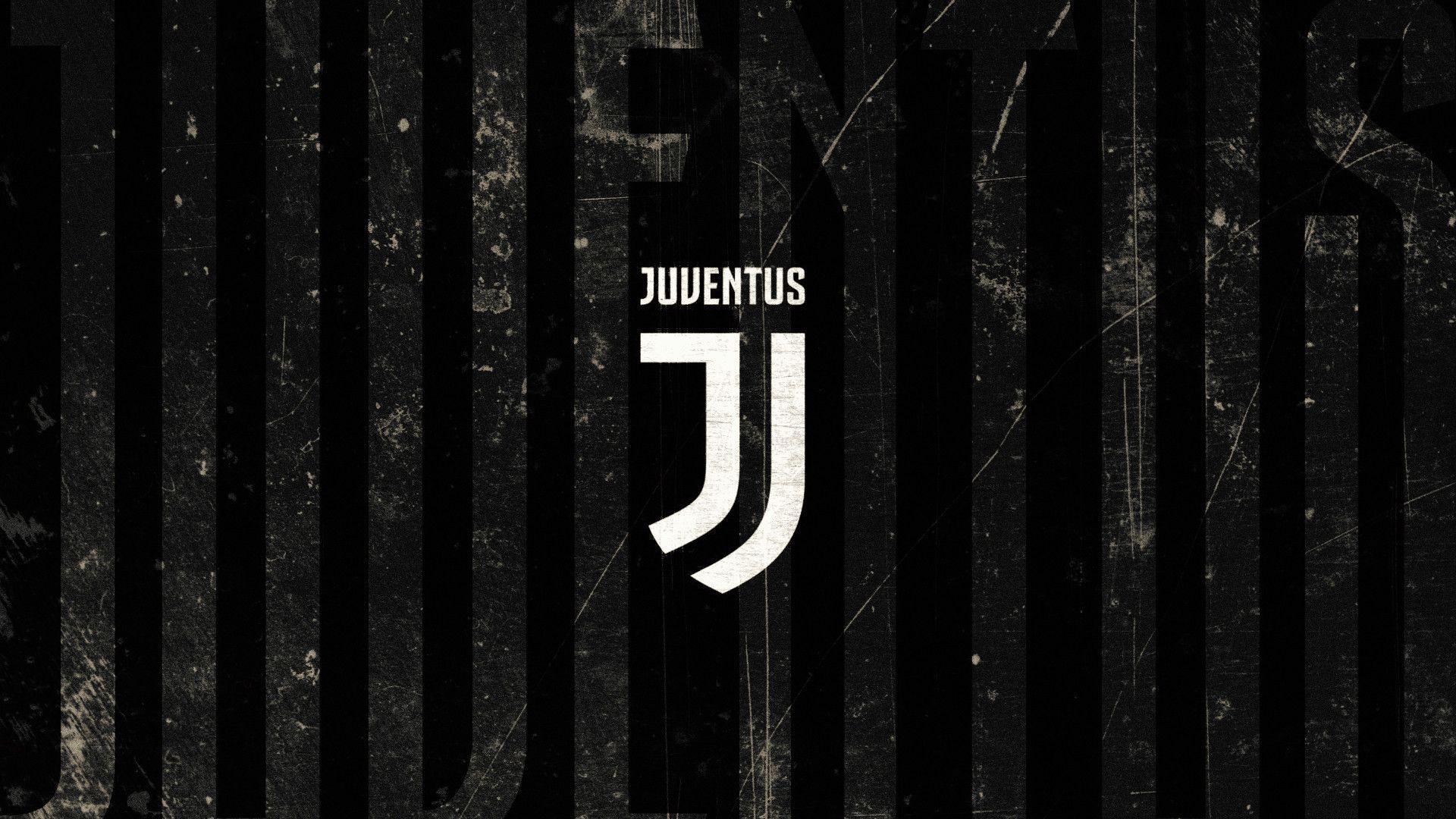 New Logo Juventus Wallpaper 19201080 Hd Wallpaper Wallpaper Brand