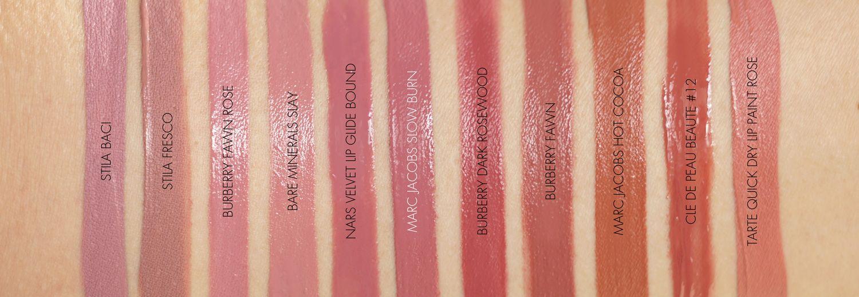Liquid Lip Velvet by Burberry Beauty #20