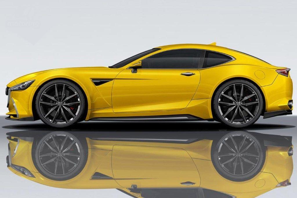 new mazda rx-9 coming in 2020 ! | mazda, car, japanese cars