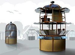 Rural Space Design