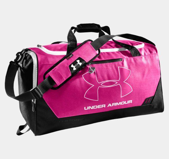 custom under armour duffle bags