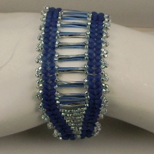 Beading Classes, Silversmithing Classes, Fusing Classes, Bead Weaving Classes
