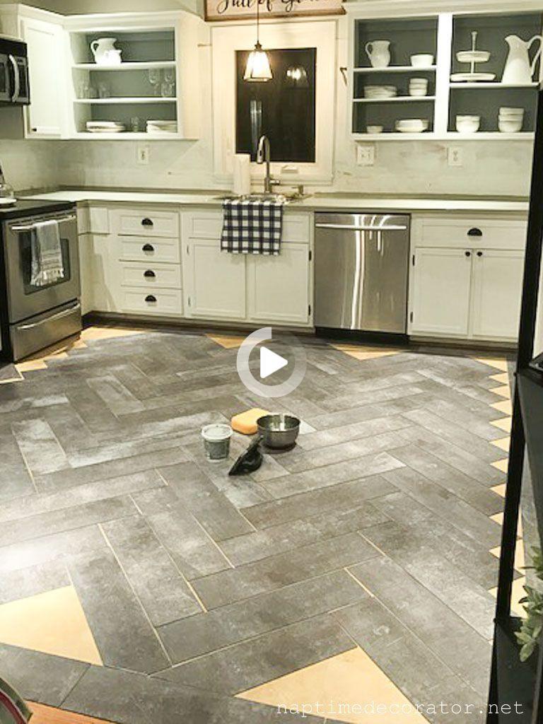 Brooke Summers Designer Craftandcurate Instagram Photos And Vid In 2021 Diy Kitchen Flooring Kitchen Decor Inspiration Diy Kitchen Renovation