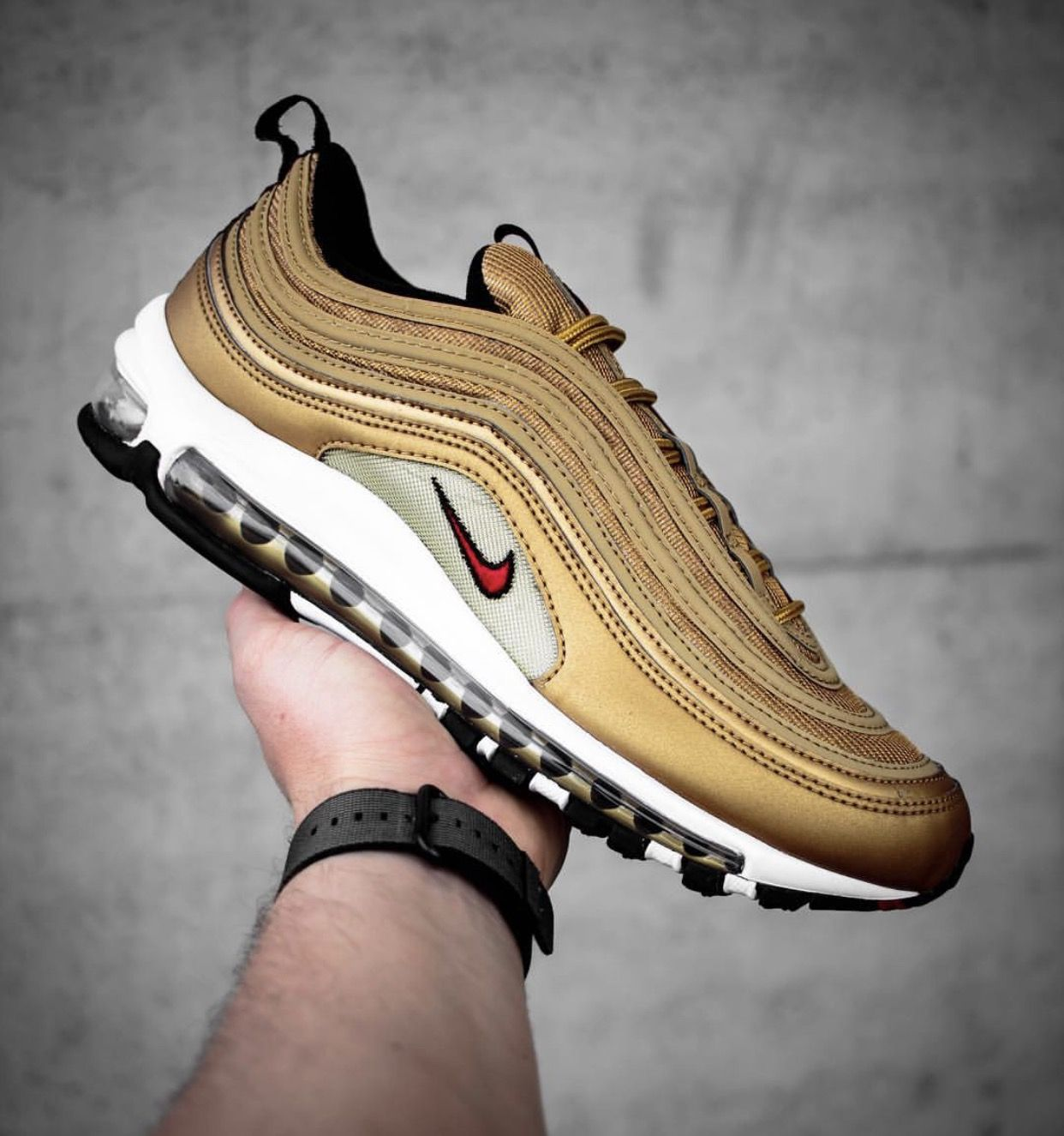 The Cheap Nike Air Max 97