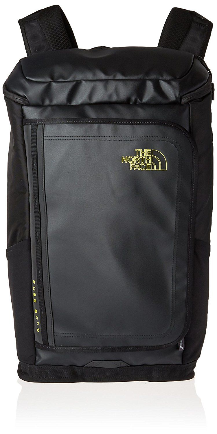 the north face fuse box charged backpack you can get more details by clicking on the image this is an amazon affiliate link and i receive a commission  [ 750 x 1500 Pixel ]