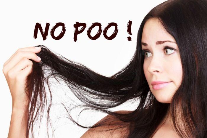 No Poo, méthode révolutionnaire ou archaïque | Cheveux qui