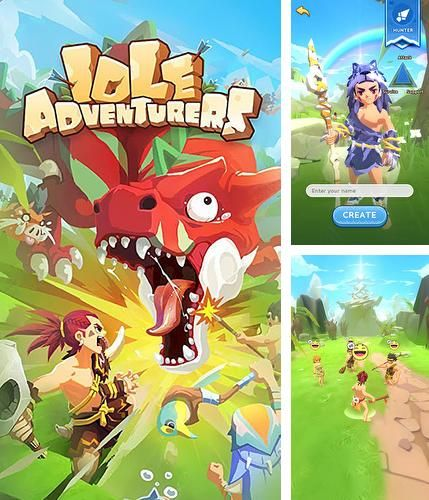 Idle adventurers Hack is a new generation of web based game
