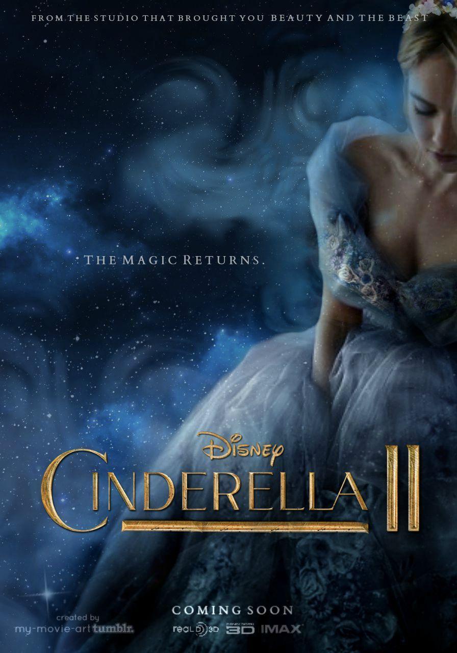 Cinderella Ii Pelicula Cinderella Peliculas De Princesas Peliculas De Disney